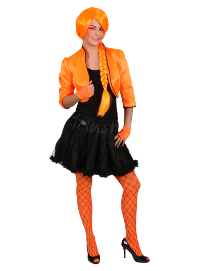 Bolero neonorange & Rock
