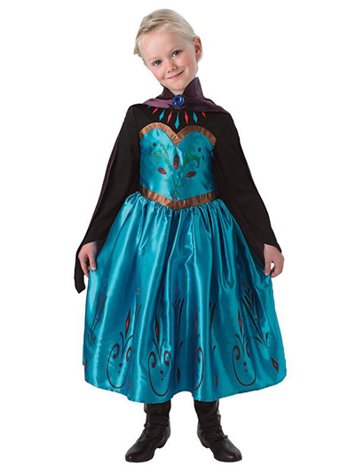 # Elsa Coronation Dress Frozen | Die Eiskönigin (Kinder)